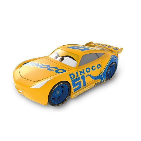 Carrinho CRUZ Ramirez Roda Livre Carros Disney 3 TOYNG 29501