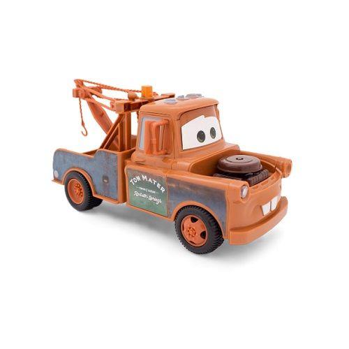 Carrinho de Fricçao Disney Pixar CARS 3 TOW Mater TOYNG 29534