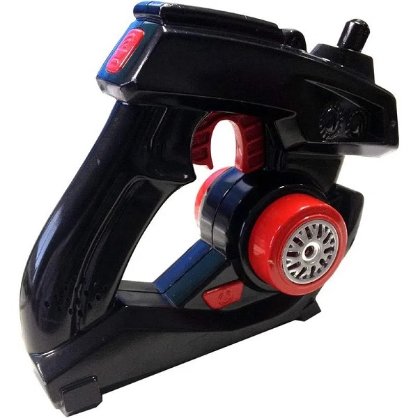 Carro Controle Remoto Bone Shaker HOT Wheels Candide 4545