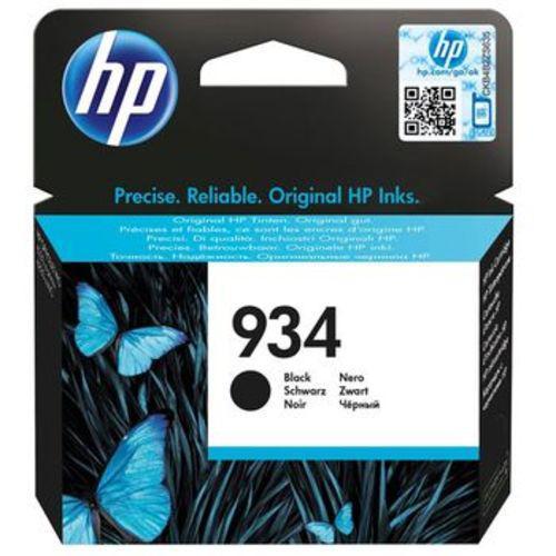 Cartucho HP 934 Preto C2P19AB 10 ML