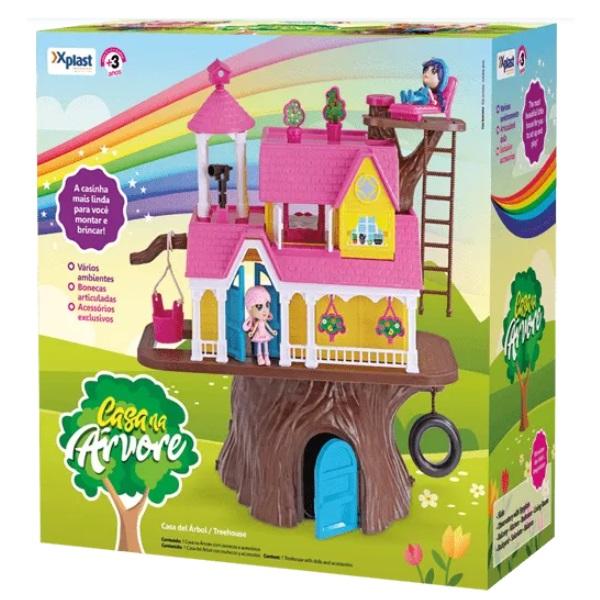 Casa NA Arvore Homeplay 3901