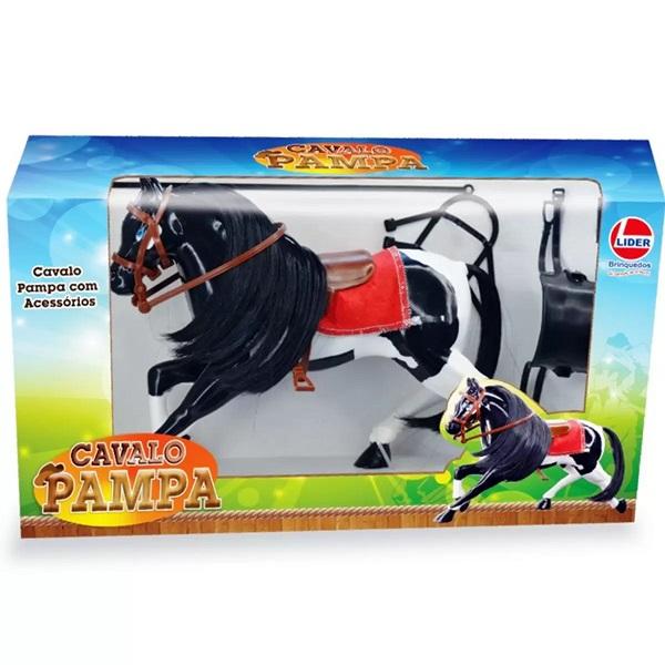 Cavalo Pampa Lider 2461