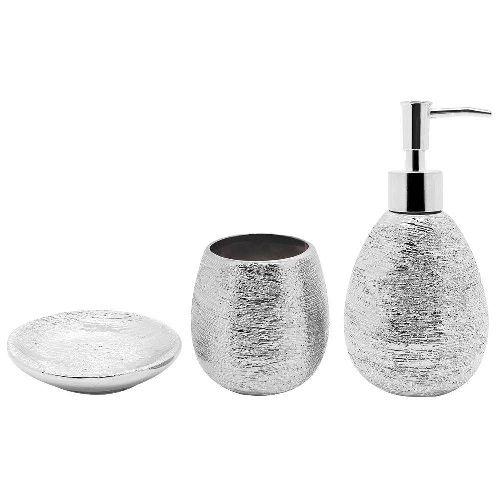 Conjunto de Banheiro Lunar BH1779P Mimo STYLE 5996