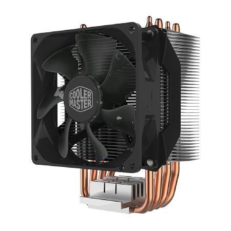 Cooler para Processador HYPER H412R S/LED - RR-H412-20PK-R2