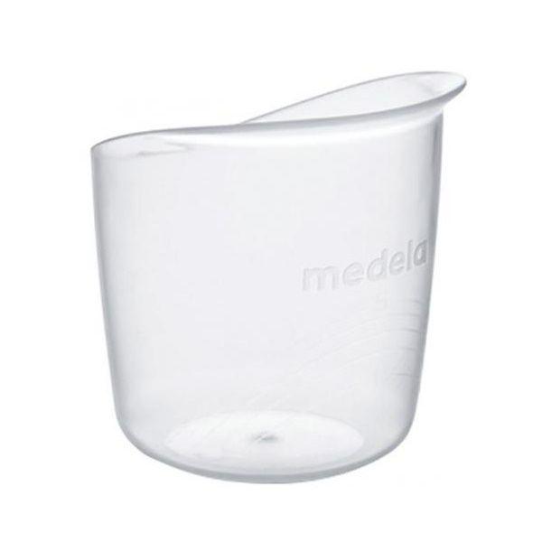 Copo Alimentador BABY CUP com 10 Unidades Medela 800.0507