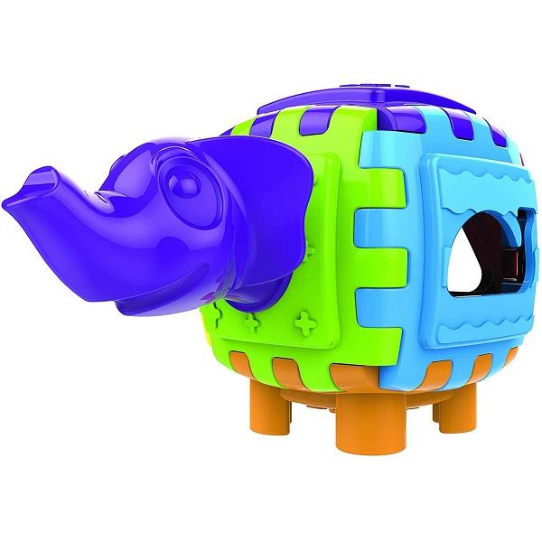 Cubo Elefante Didatico Magic TOYS 1088