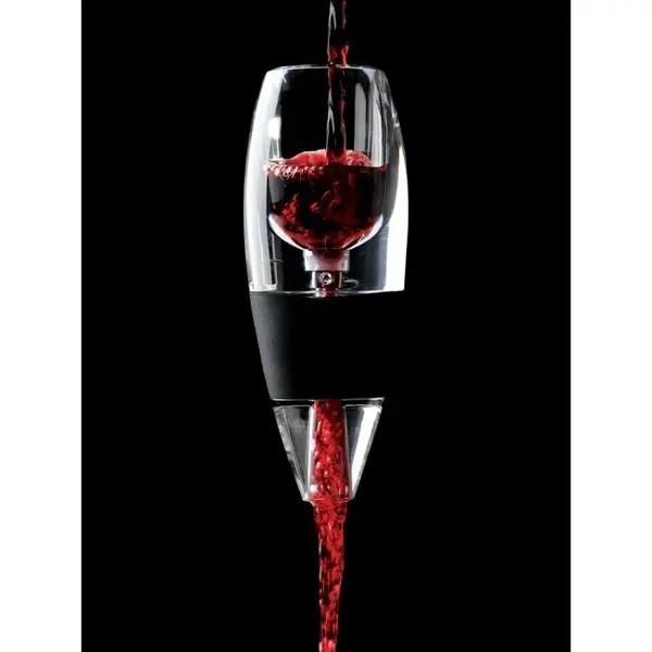 Decanter Aerador Instantaneo para Vinho Unyhome SJQ9
