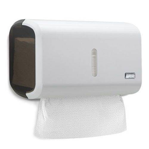 Dispenser Toalheiro Compacto BLACK e White Premisse C19832