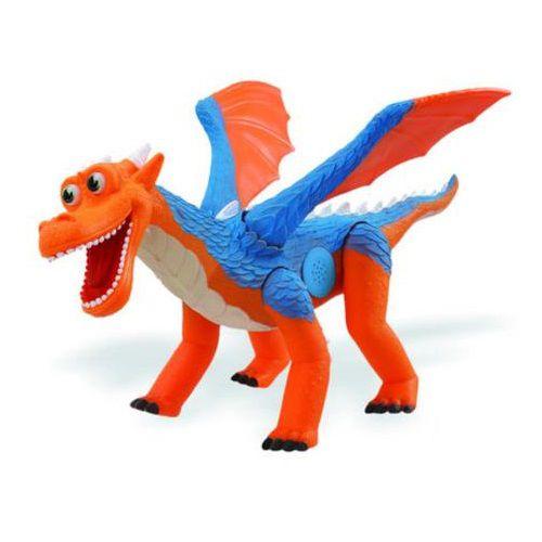 Dragon UM Novo Amigo Laranja Adijomar 839