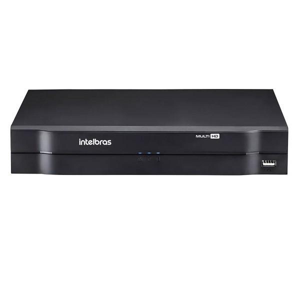 DVR 16 Canais MHDX 1116 Intelbras 4580329