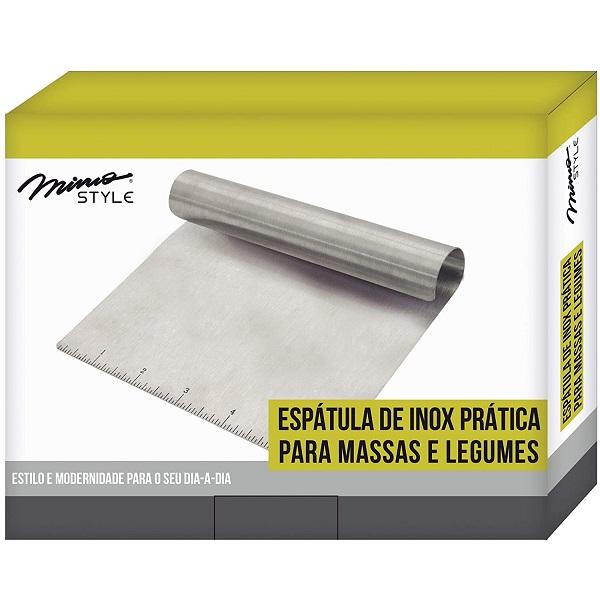 Espatula de INOX para Massas Mimo STYLE ASA1619 5752
