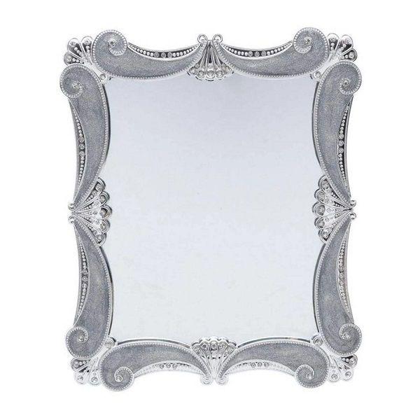 Espelho com Moldura de Plastico 13X18CM Prestige 25228
