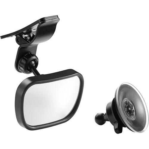 Espelho Retrovisor 2 em 1 Safe Travel Multikids BB180