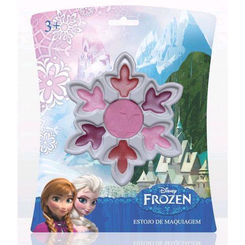 Estojo de Maquiagem Frozen Homebrinq 3603