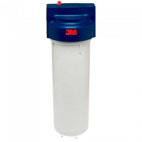 Filtro de Agua Aquatotal Branco 3M Aqualar + 02 Refil EXTRA