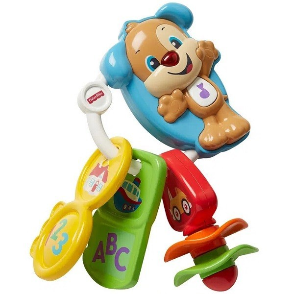 Fisher Price Chaves Divertidas Mattel FPH56