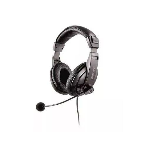 Fone de Ouvido com Microfone Profissional Multilaser PH245