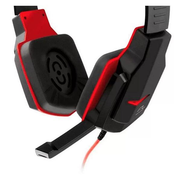 Fone de Ouvido Headset Gamer Multilaser PH073