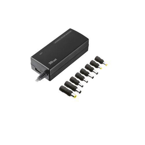 Fonte Notebook Universal TRUST Power 65W PLUG GO XS 18132