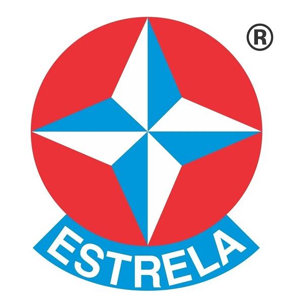 Formas NA Bola Estrela BABY 0017
