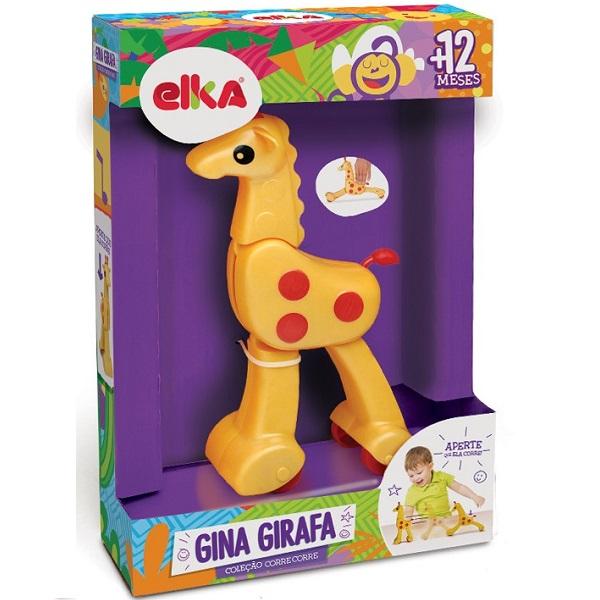 Gina Girafa ELKA 286