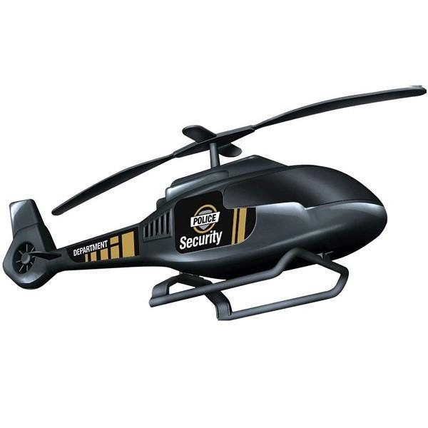Helicoptero Policia Zuca TOYS 2200