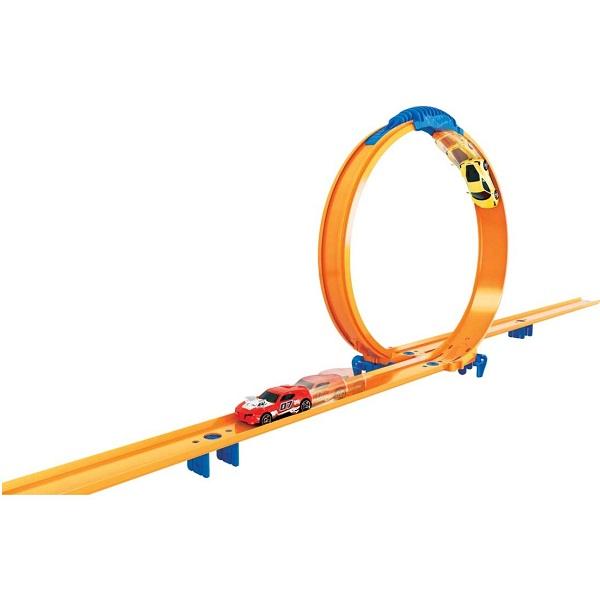 Hot Wheels Porta Carrinho Pista FUN F0025-7