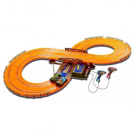 Hot Wheels TRACK SET 286CM Basic Multikids BR081