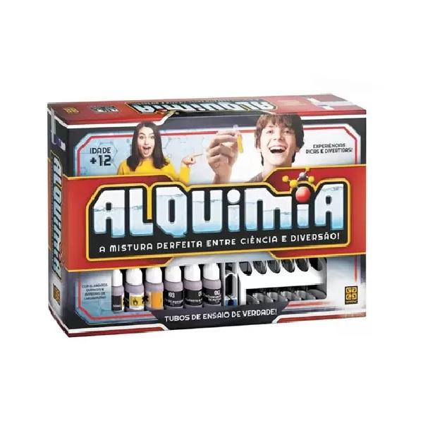 Jogo Alquimia GROW 02396-