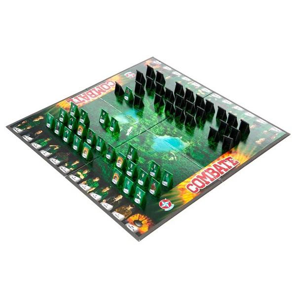 Jogo Combate Estrela 0040