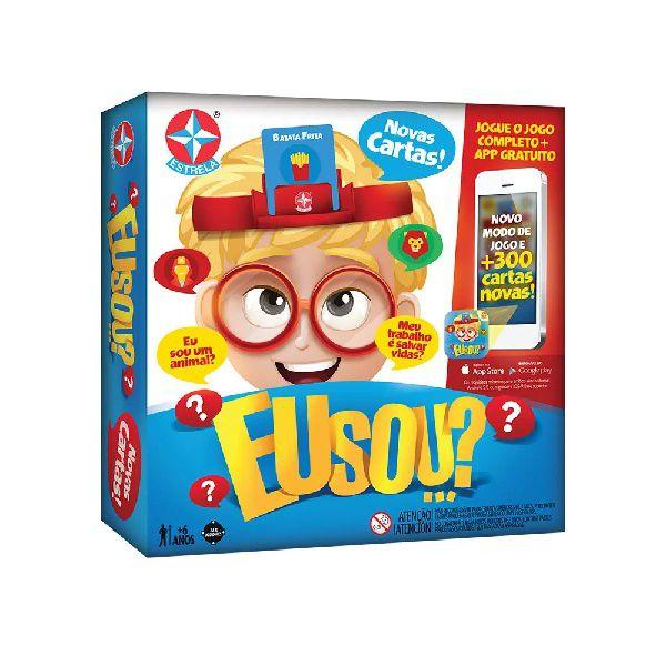 Jogo EU Sou Estrela 0018