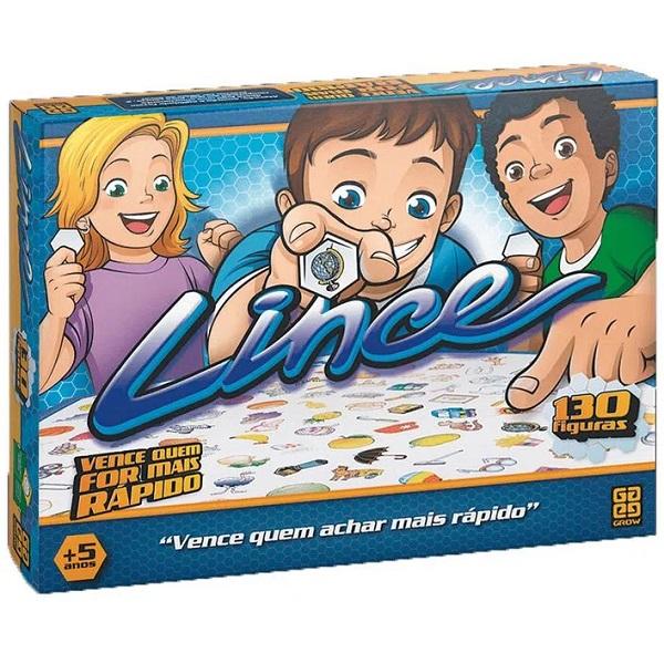 Jogo Lince GROW 00432-