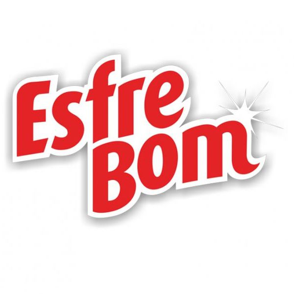 Kit com 3 Esfrebom Wipes Pano Umedecido Limpa INOX Tubo Floral Bettanin BT46111