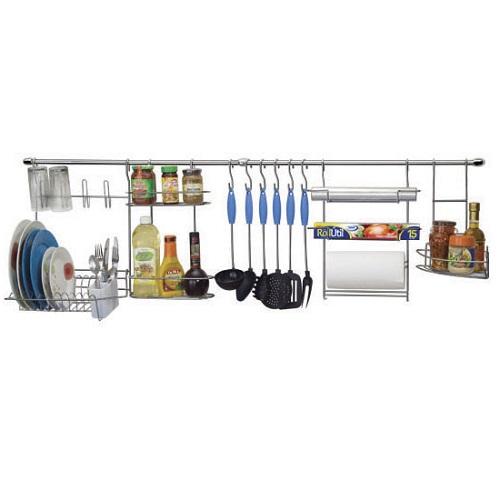 Kit Cozinha Suspensa 1 ARTHI 1401