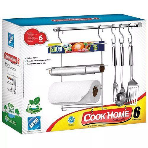 Kit Cozinha Suspensa 6 ARTHI 1406