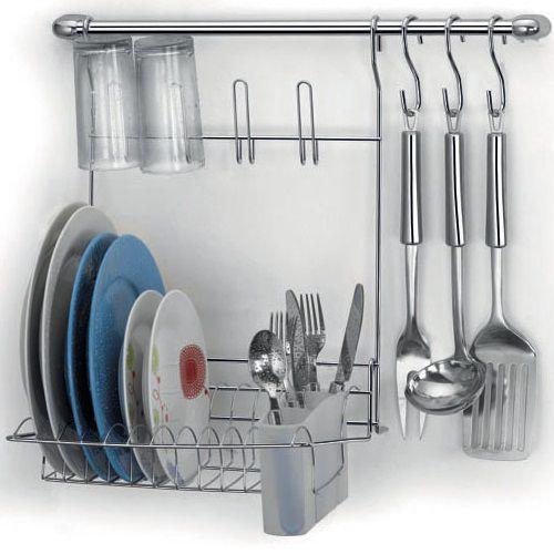 Kit Cozinha Suspensa 8 ARTHI 1408