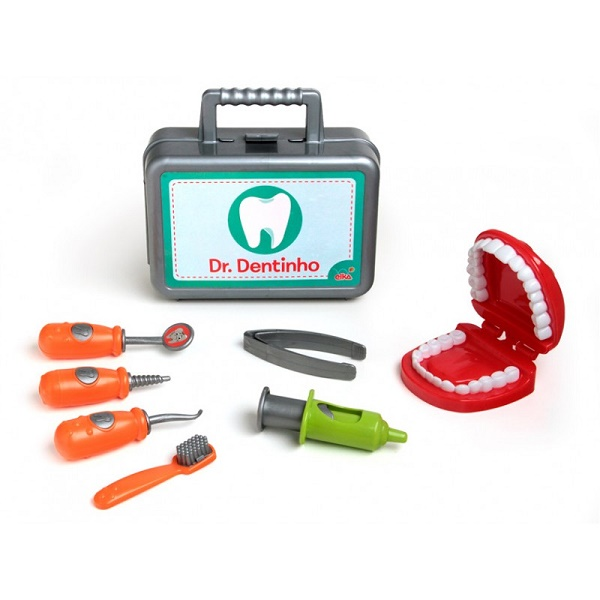 Kit DR. Dentinho ELKA 952