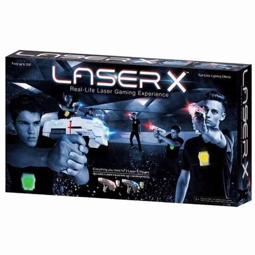 Lançador Laser X SUNNY 1415