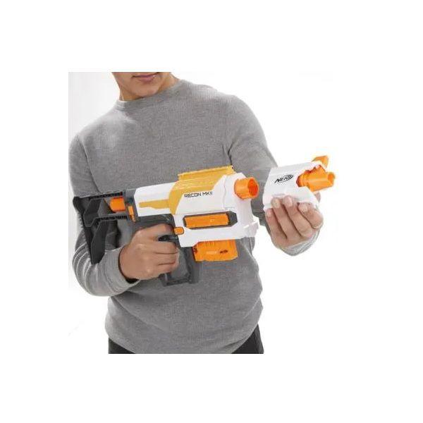 Lançador NERF Modulus Recon Blaster MK11 Hasbro B4617 11734