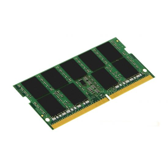 Memoria Notebook 4GB 2400MHZ DDR4 Kingston KVR24S17S6/4 NON-ECC CL17 Sodimm 1RX16