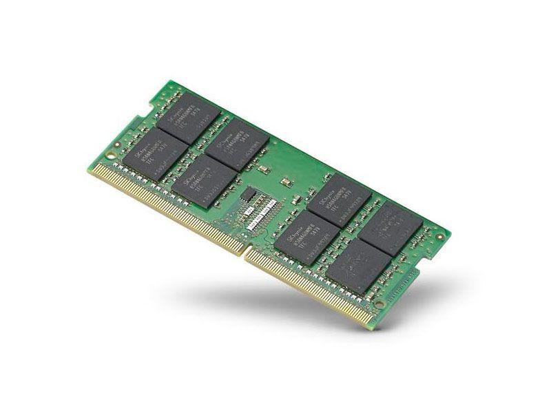 Memoria Notebook 8GB 2400MHZ DDR4 Kingston KVR24S17S8/8 NON-ECC CL17 Sodimm