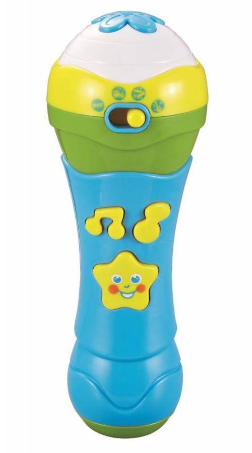 Microfone Divertido Zoop! TOYS ZP00125