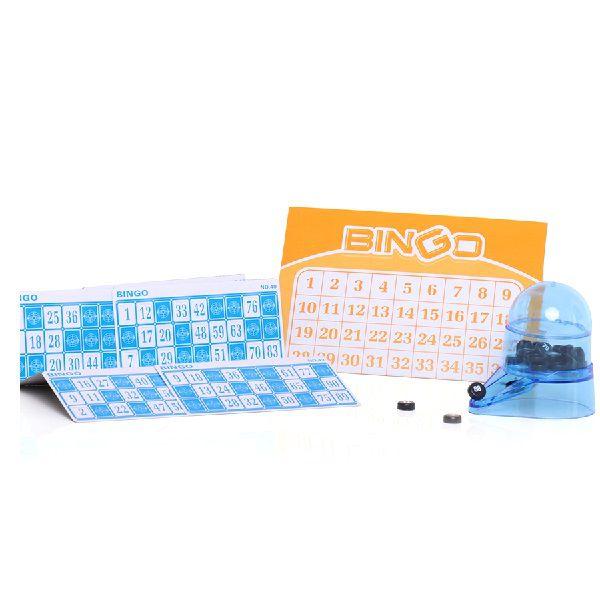 Mini Jogos Bingo Dican 5112