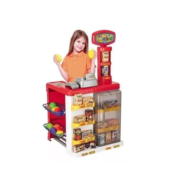 Mini Mercado Magic Market Magic TOYS 8048