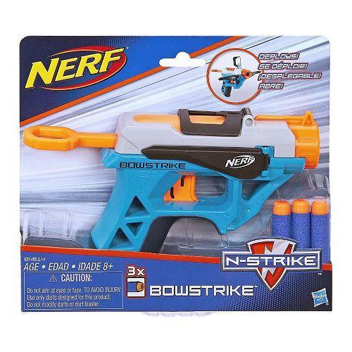 Nerf Elite Bowstrike Hasbro B4614 13026