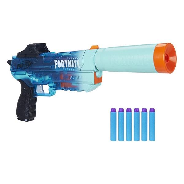 Nerf Fortnite SP- Rippley Hasbro F1036 15335
