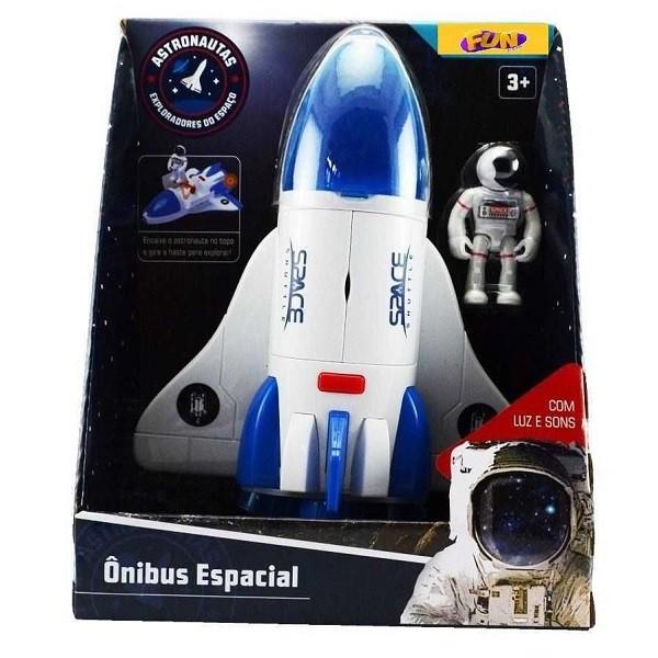 Onibus Espacial Astronautas FUN F0024-8