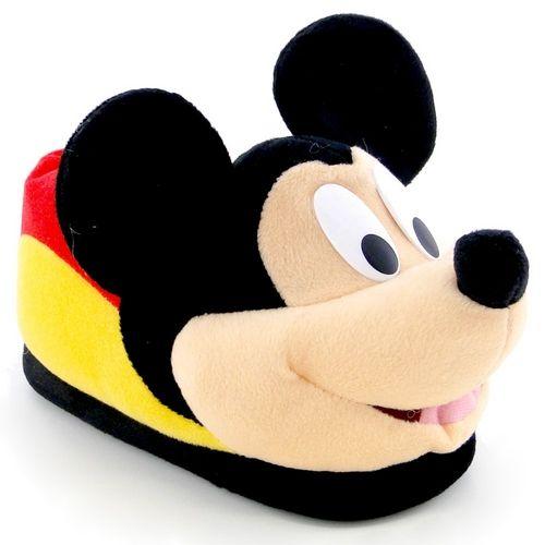 Pantufa Intantil Mickey 31/33 Ricsen 18374