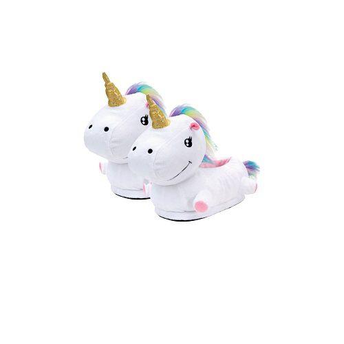 Pantufa Unicornio 31/33 Ricsen 15727