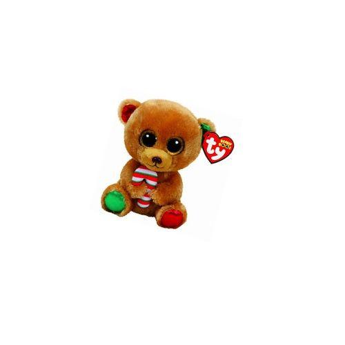 Pelucia Beanie Boos Especial de Natal Bella DTC 3512